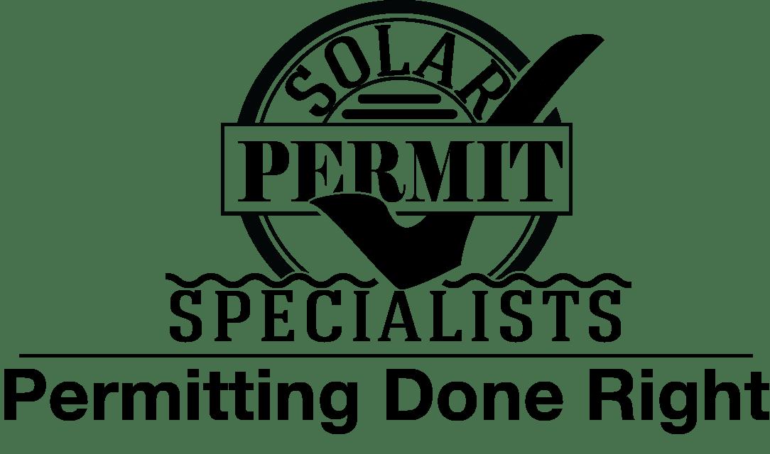 Solar Permit Specialists